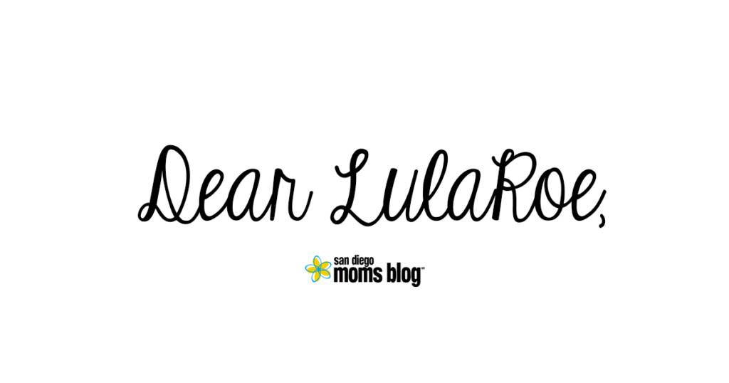 dear lularoe
