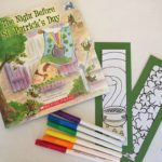 Green Ideas for Kids to Celebrate St. Patrick's Day