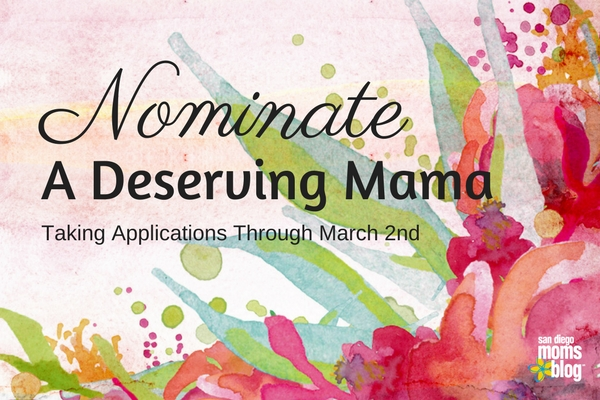 deserving mama