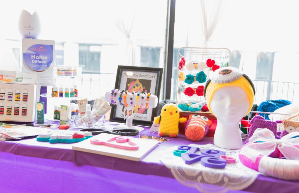 craft fair 2017