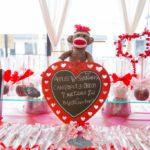 Valentine Craft Fair 2017 Recap
