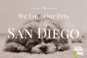 San Diegans love their pets
