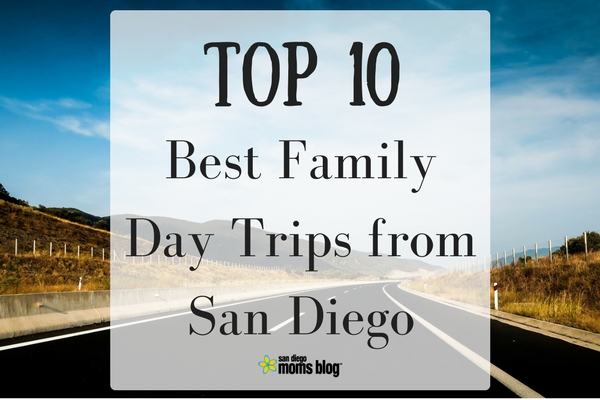 family day trips