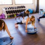 Hot Mama Bootcamp at Ashley Lane Fitness (FREE!)