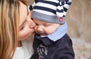 Freshen Up Your Mom Style wardrobe