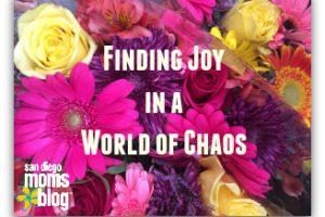 chaos joy world