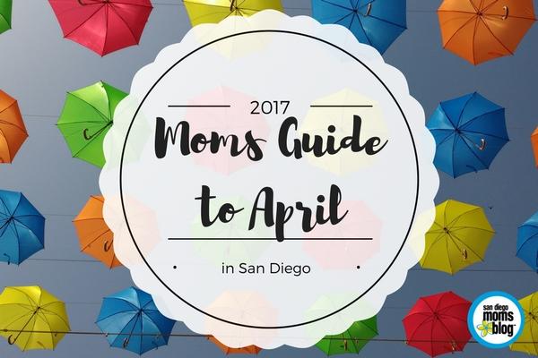 2017 april events