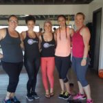 Ashley Lane Fitness Hot Mama Bootcamp Recap!