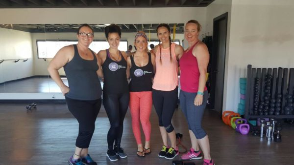 ashley lane fitness bootcamp