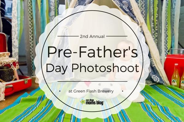 pre father's day