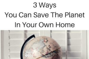 shop fashion 3 WaysYou Can Save The Planet In Your Own Home