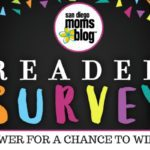 Enter to WIN $50 in our Reader Survey