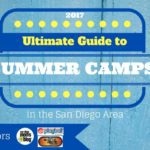 San Diego Summer Camp Guide 2017!