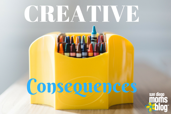 Creative Consequences