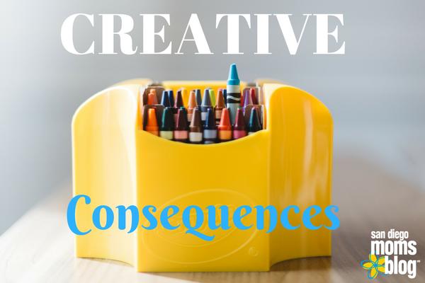 Creative Consequences