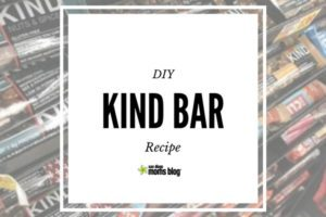 KIND bar recipe