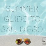 San Diego Guide to all Things Summer 2017
