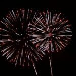 San Diego Fire Works Guide for July 4th, 2017