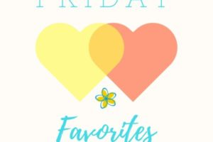 friday favorites camping pamper