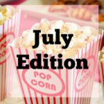 Take Your Baby to the Movies- July Screenings