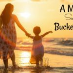 A Mom's Summer Bucket List