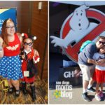 Top 10 Comic-Con Survival Tips for Bringing your Little Ones