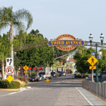 Historic Downtown Chula Vista {San Diego Series}