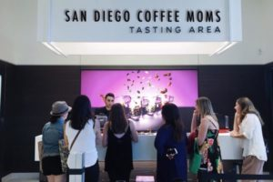 san diego coffee moms