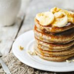 How to Make Easy Healthy Pancakes