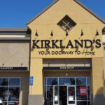 {Sponsored Post} Mom's Shopping Day at the New Kirkland's National City