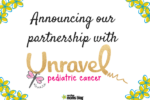 Announcing our partnership with-