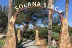 Solana Beach Coastal Rail Trail