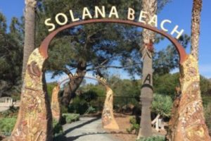 Solana Beach Coastal Rail Trail