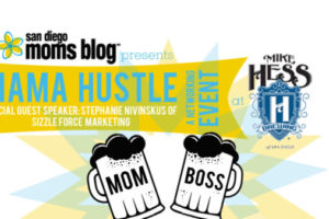 Mama Hustle Event