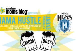 Mama Hustle Event