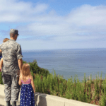 """""""I Don't Know How You Do It"""" Thoughts From a Military Spouse"""