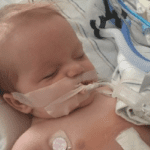 My 4-Month Old Cheated Death 3 Times and Here's Why She's Still Alive :: Brooklynn's Story