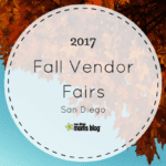 Fall Vendor Fairs 2017