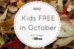 2017 fall guide kids free