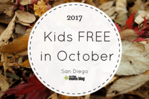 2017 fall guide kids free