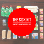 The Sick Kit – Don't Get Caught Without One
