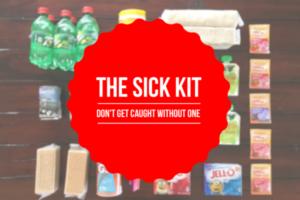 sick kit