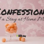 Confessions of a Stay at Home Mom: You Want me to do WHAT?