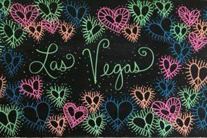 Tribute to Las Vegas Victims