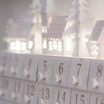 Holiday Countdown: Advent Calendars With a Twist!