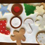 DIY: Felt Holiday Cookies