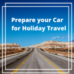 Prep for Holiday Travel with These Tips from Your Mechanic! {Plus Discount Code!}
