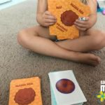 The Home Learning Company's Mama Mia Meatball Count {Sponsored Post}