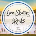 Ice Skating Rinks and Events in San Diego {2017}