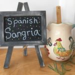 Spanish Sangria Recipe: Red and White